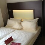 Leonardo Hotel Munchen City Center resmi