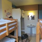 Snuffel Backpacker Hostel resmi