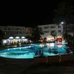 Photo of Hotel Bahia Beach