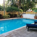 Φωτογραφία: Hampton Inn Miami-Coconut Grove/Coral Gables