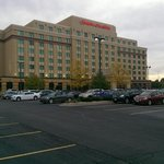 Hampton Inn & Suites Chicago North Shore/Skokie Foto