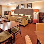 Hampton Inn Kansas City Lee's Summitの写真