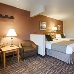 Photo de BEST WESTERN PLUS Peppertree Airport Inn