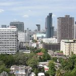 Photo de Evergreen Place Bangkok