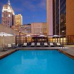 Photo of Sheraton Oklahoma City Downtown Hotel