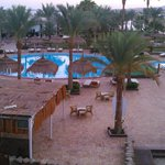 Beach Albatros Sharm Foto