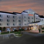 Photo of Fairfield Inn & Suites Roanoke North