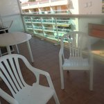 Siesta Dorada Apartments照片