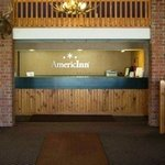 AmericInn West Burlington