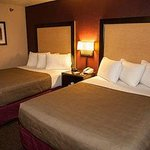Φωτογραφία: AmericInn Lodge & Suites Detroit Lakes