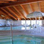 Photo of AmericInn Lodge & Suites Saugatuck - Douglas