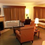 Φωτογραφία: AmericInn Lodge & Suites Sauk Centre