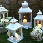 AUDRIENNE & CO. Wedding Planner - Relais La Capella