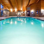 AmericInn Lodge & Suites Fergus Falls - Conference Center照片