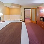 Foto AmericInn Lodge & Suites Fergus Falls - Conference Center