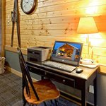 Photo of AmericInn Hotel & Suites Duluth South — Black Woods Convention Center