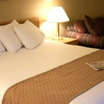 AmericInn Lodge & Suites Green Bay West resmi