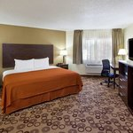 Foto van AmericInn Lodge and Suites Cedar Falls