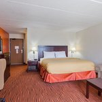 Φωτογραφία: AmericInn Lodge & Suites Muscatine