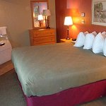 Φωτογραφία: AmericInn Lodge & Suites Hesston