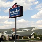 Foto de AmericInn Lodge & Suites Madison