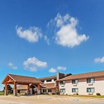 AmericInn Lodge & Suites Sayre Foto