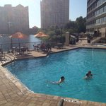 Bilde fra Ramada Plaza Resort and Suites Orlando International Drive