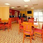 Foto de Econo Lodge Monticello