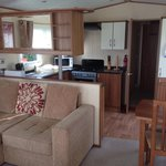 Foto Weeley Bridge Holiday Park - Park Resorts