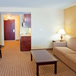 Holiday Inn Express Hotel & Suites Tappahannock Foto