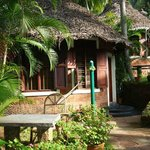 Manaltheeram Ayurveda Beach Village照片