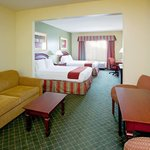 Holiday Inn Express Hotel & Suites Lexington- Downtown / Universityの写真
