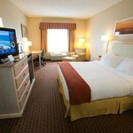 Holiday Inn Express Pocomoke City Foto