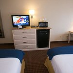 ภาพถ่ายของ Holiday Inn Express Pocomoke City