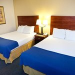 Foto van Holiday Inn Express Richmond Northwest I-64