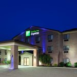 Foto de Holiday Inn Express Newell