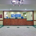 Holiday Inn Express Cadillac Foto