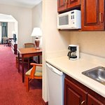 Φωτογραφία: Holiday Inn Express Suites Murphy