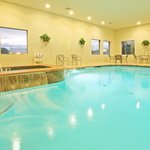 Φωτογραφία: Holiday Inn Express Hotel & Suites Longview-North