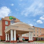 Holiday Inn Express Hotel & Suites Kansas City - Grandview Foto