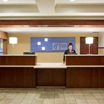 Foto de Holiday Inn Express Woodbury