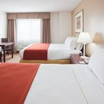 Holiday Inn Express Woodbury resmi