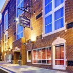 Hampton Inn Columbia - Downtown Historic District Foto
