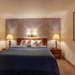 Photo de Quality Inn & Suites Goldendale