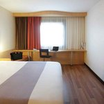 Ibis Budapest Heroes Square Foto