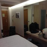 Photo de Hilton Garden Inn Rome Claridge