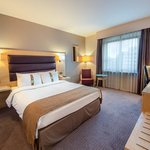 Foto di Holiday Inn London - Brentford Lock