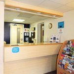 Travelodge Nuneaton resmi