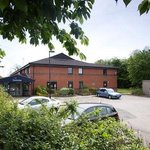 Foto de Travelodge Middlewich