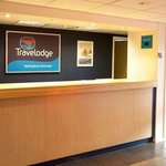 Foto de Travelodge Nottingham Riverside Hotel